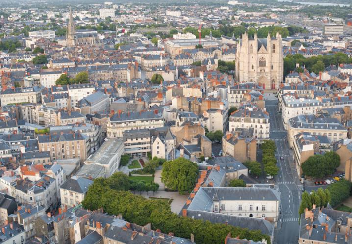 Faites appel à MMA pour votre assurance à Nantes