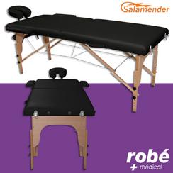 Table de massage chez Robe Matériel Médical