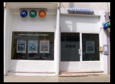 Obtenez des garanties santé optimales auprès de votre agence MMA de Nîmes
