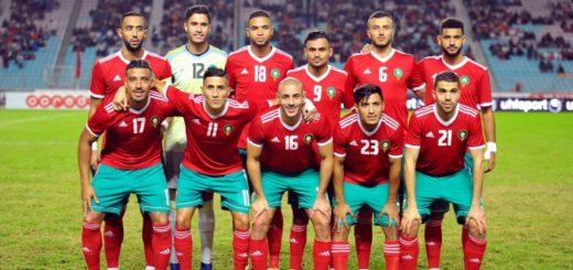 Maroc_Benin_huitièmes_de_finale_CAN_2019
