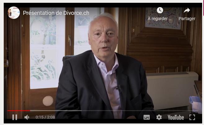 Une liste pour ceux qui veulent quand même un avocat pour leur divorce à Vaud